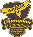 Greenfield Farm Shop - The Champion Sausage